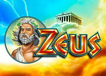 Zeus Slot Online – Best Slot Machine For Win