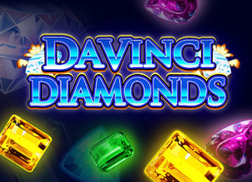 Davinci Diamonds Slot Online – Best Slot Machine For Win