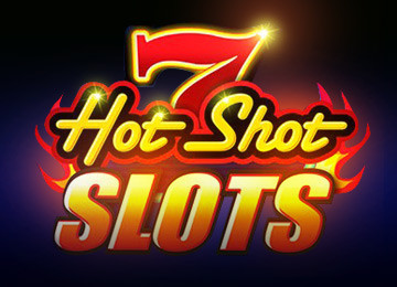Hot Shot Casino Slot Online – Best Slot Machine For Win